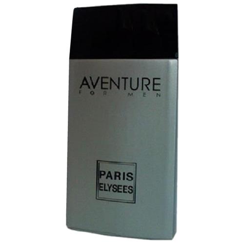 Perfume Paris Elysees Aventure Masculino 100ml