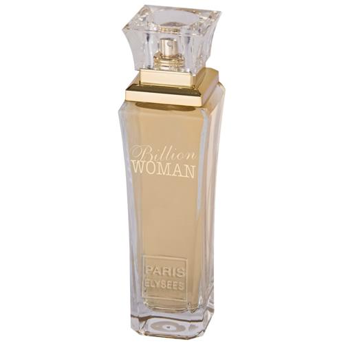 Perfume Paris Elysees Billion Woman 100ml