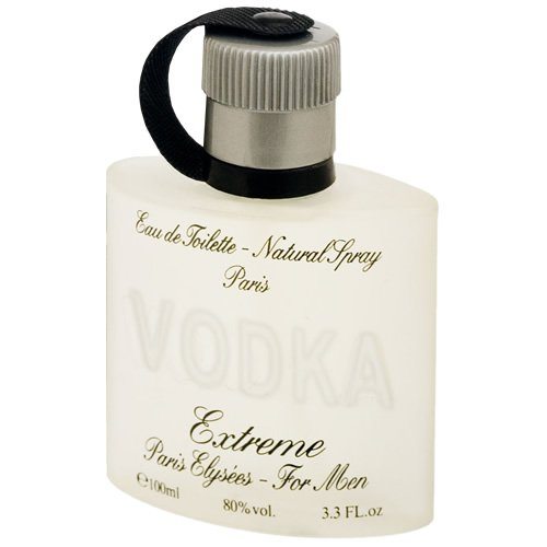 Perfume Paris Elysees Vodka Extreme Masculino 100ml