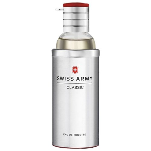Perfume Swiss Army Classic Homme EDT Masculino 100ml