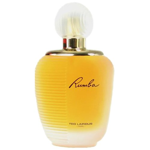 Perfume Ted Lapidus Rumba EDT Feminino 100ml