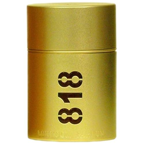 Perfume Lonkoom 818 Women Gold EDT 30ml