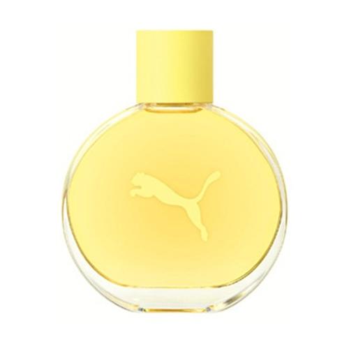 Perfume Puma Yellow Woman EDT 60ml