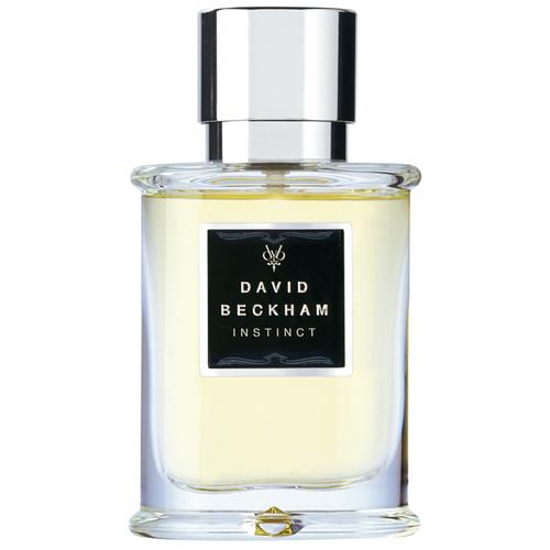 Perfume David Beckham Instinct EDT Masculino 75ml