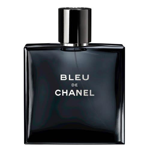 Perfume Bleu de Chanel EDT Masculino 100ml