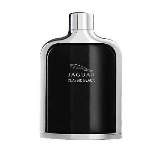 Perfume Jaguar Classic Black EDT Masculino 100ml