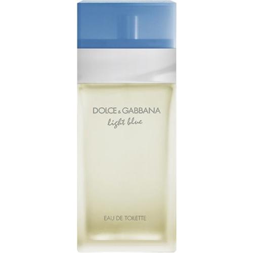 Perfume Dolce & Gabbana Light Blue EDT Feminino 50ml