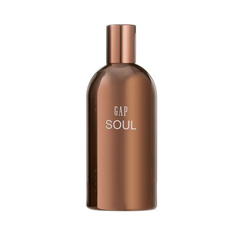 Perfume GAP Soul Man EDT Masculino 30ml