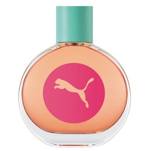 Perfume Puma Sync Woman EDT Feminino 60ml