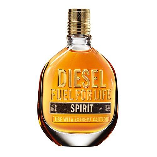 Perfume Diesel Fuel for Life Spirit EDT Masculino 75ml