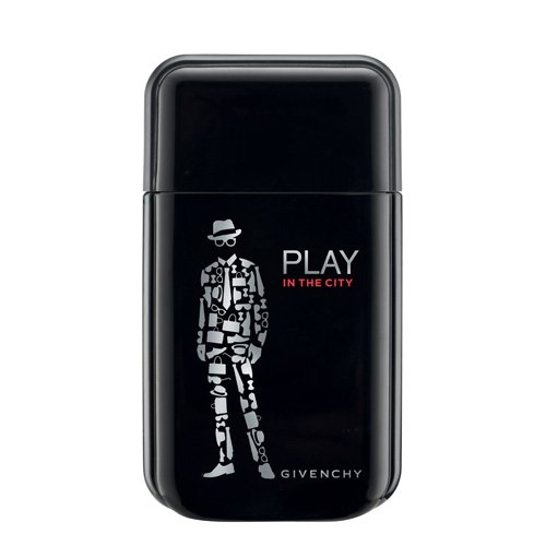 Perfume Givenchy Play In The City EDT Masculino 100ml