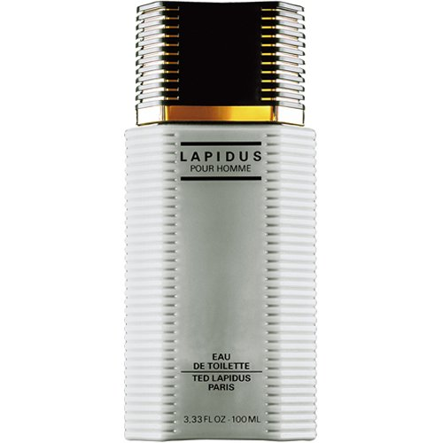 Perfume Ted Lapidus Pour Homme EDT Masculino 30ml