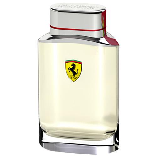 Perfume Ferrari Scuderia EDT Masculino 40ml