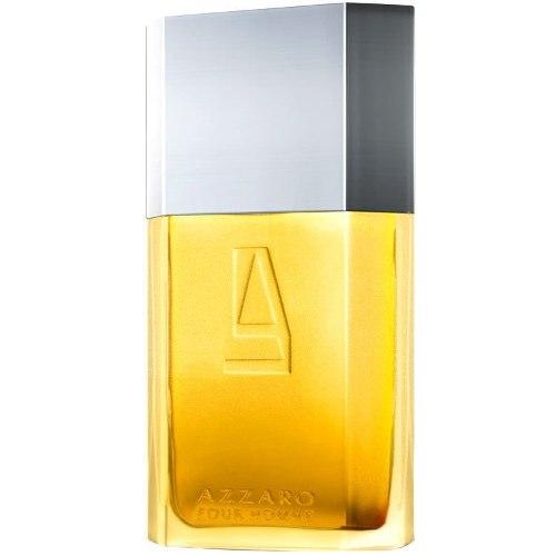 Perfume Azzaro Pour Homme L'eau EDT Masculino 50ml