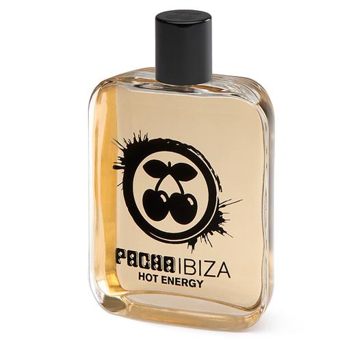 Perfume Pacha Ibiza Hot Energy EDT Masculino 100ml