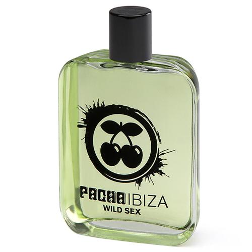 Perfume Pacha Ibiza Wild Sex EDT Masculino 100ml