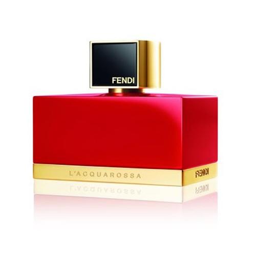 Perfume Fendi L'Acquarossa EDP Feminino 75ml