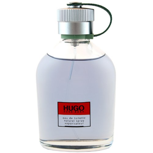 Perfume Hugo Boss Hugo EDT Masculino 125ml