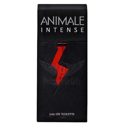 Perfume Animale Intense EDT Masculino 100ml