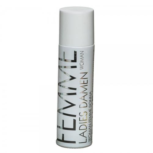Perfume Omerta Silver & White EDP Feminino 100ml