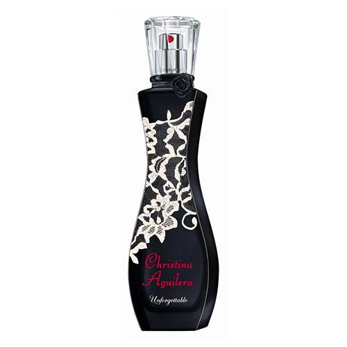 Perfume Christina Aguilera Unforgettable EDP Feminino 30ml