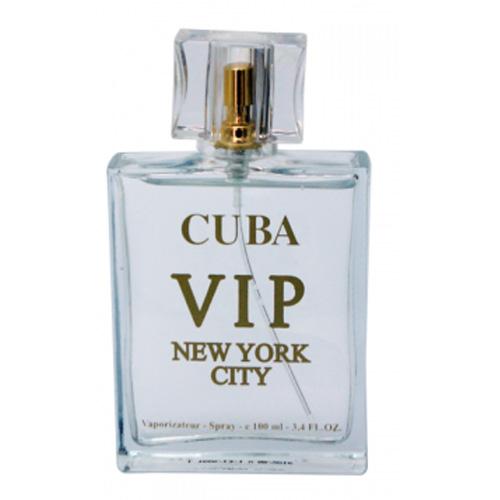 Perfume Cuba VIP New York City EDP Unissex 100ml