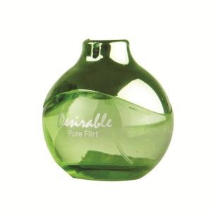 Perfume Omerta Desirable Pure Flirt EDP Feminino 100ml