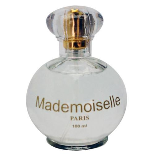 Perfume Cuba Mademoiselle EDP Feminino 100ml
