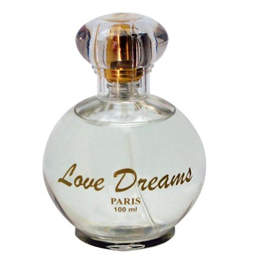 Perfume Cuba Love Dreams EDP Feminino 100ml