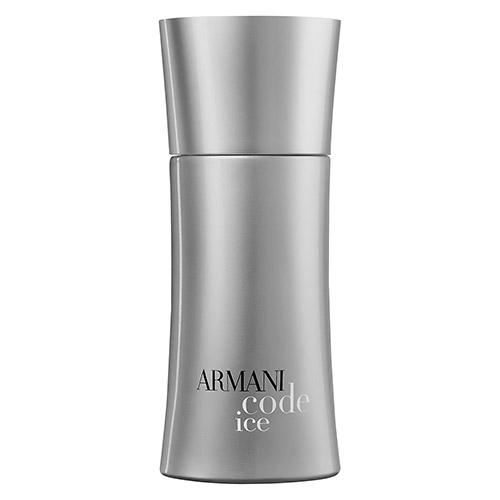Perfume Giorgio Armani Code Ice EDT Masculino 75ml