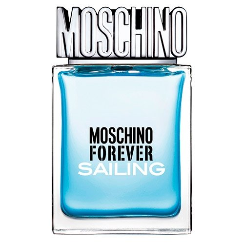 Perfume Moschino Forever Sailing EDT Masculino 100ml
