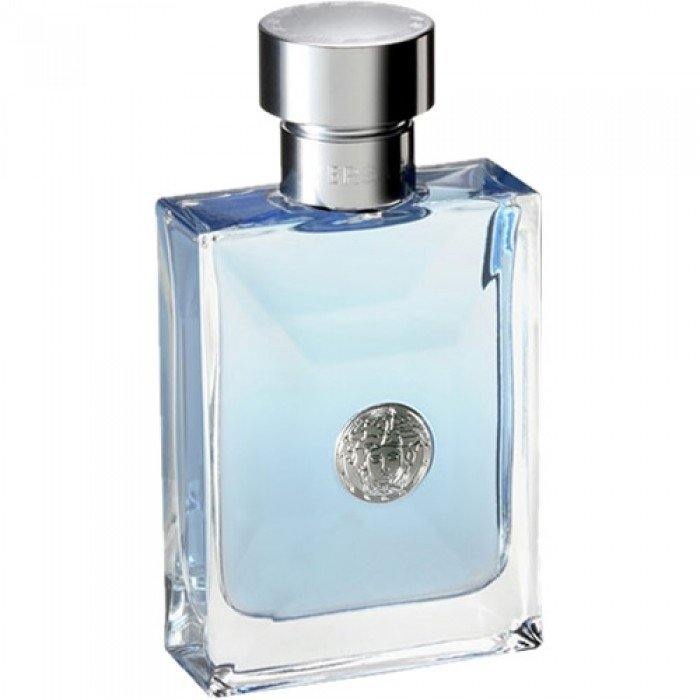Perfume Versace Pour Homme EDT Masculino 50ml