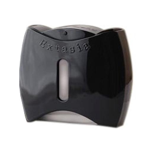 Perfume New Brand Extasia Black EDT Masculino 100ml
