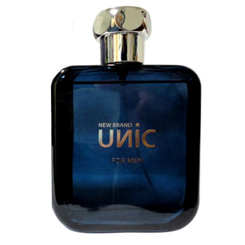 Perfume New Brand Unic EDT Masculino 100ml