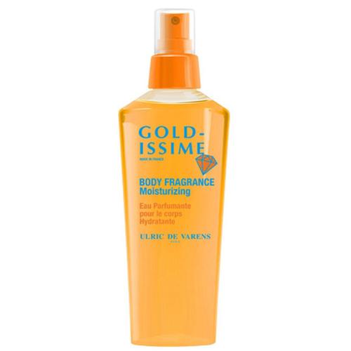 Perfume Corporal Ulric de Varens Gold-Issime Feminino 200ml