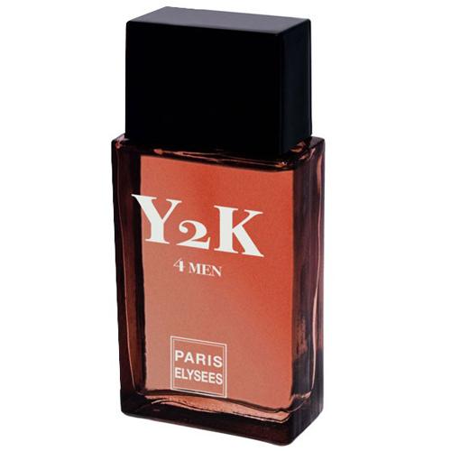 Perfume Paris Elysees Y2K EDT Masculino 100ml