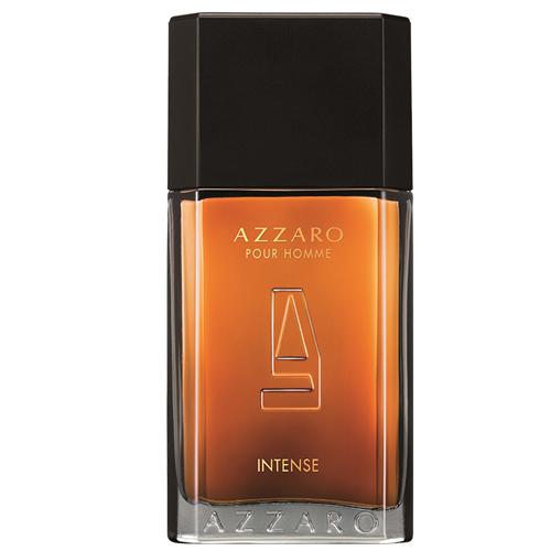 Perfume Azzaro Pour Homme Intense EDP Masculino 100ml