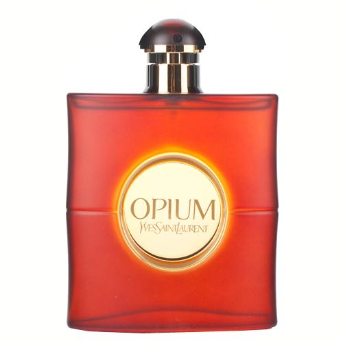 Perfume Yves Saint Laurent Opium EDT Feminino 90ml
