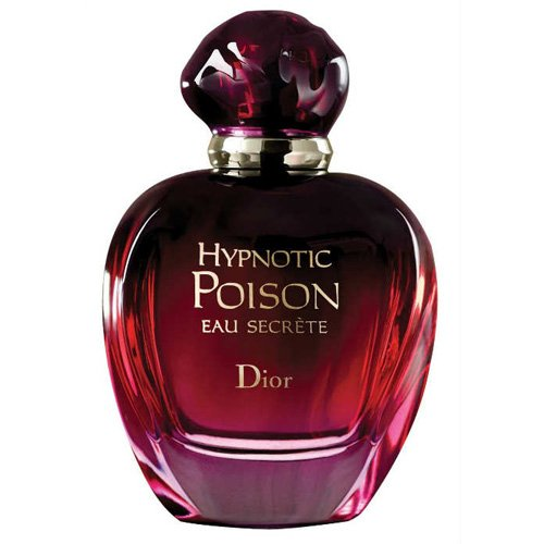Perfume Christian Dior Hypnotic Poison Eau Secrete EDT Feminino 100ml