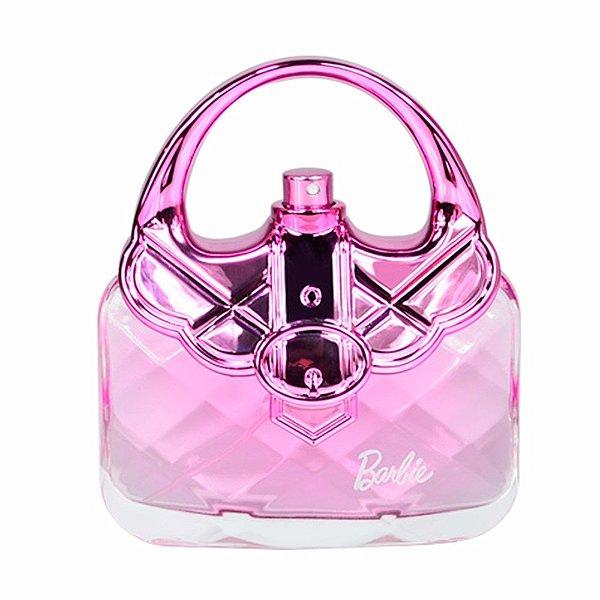 Perfume Barbie Be Pink EDC Feminino 100ml