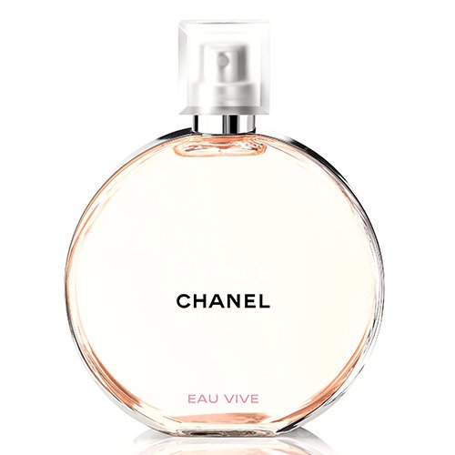 Perfume Chanel Chance Eau Vive EDT Feminino 100ml
