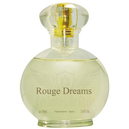 Perfume Cuba Rouge Dreams EDP Feminino 100ml