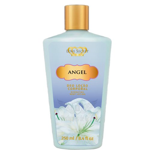 Loção Corporal Bio Company Love Secrets Angel 250ml