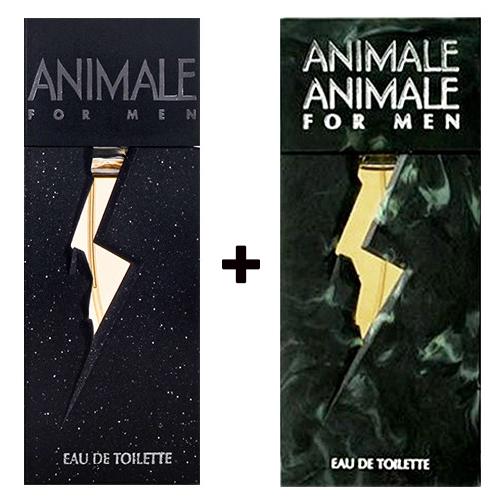 Combo Animale Masculino 100ml + Animale Animale Masculino 100ml