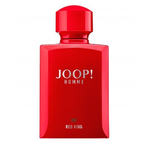 Perfume Joop! Homme Red King EDT Masculino 125ml