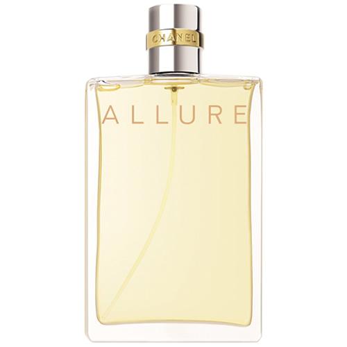 Perfume Chanel Allure EDT Feminino 50ml