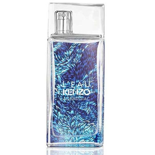 Perfume Kenzo L'eau Aquadisiac EDT Masculino 50ml