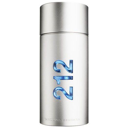 Perfume 212 Men EDT Masculino 100ml