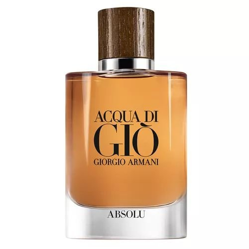Perfume Giorgio Armani Acqua Di Gio Absolu EDP Masculino 125ml