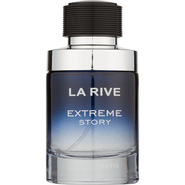 Perfume La Rive Extreme Story EDT Masculino 75ml